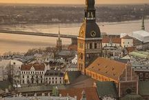 Travel Latvia / All About travelling in Latvia