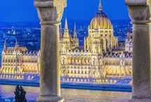Travel Hungary / All About Hungary