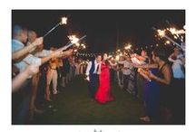 The Party / Maui wedding reception celebrations photographed by Dmitri and Sandra Photography