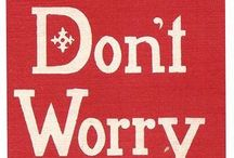 Don't Worry be Happy / l!b!do