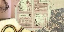 Jane Austen's world's