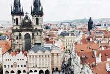 Prague, Czech Republic 2012