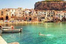 Italië / De mooiste vakanties naar Italië  http://www.travelta.nl/italie