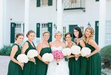Wedding Bells / by Emma G. Talpey