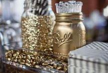 ^ Gold & Glitter