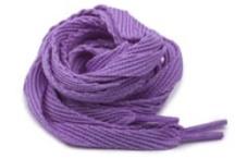 Laces Uni Color / Veters in 25 warme uni-kleuren. Helemaal leuk voor in je tennisschoen, sneaker, hockey- of voetbalschoen!