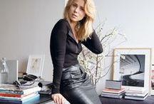 Style ICONS   meet Elin Kling
