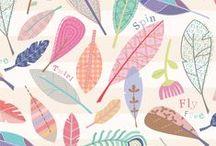 Backgrounds / Patterns