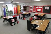Classroom Ideas / by Sierra Gouge