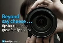 Photographic tips and hints / The help I need! / by Lori Schill