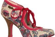 ♡♡ Ruby Shoo. ♡♡ / #Fashion #Footwear #Shoes #Heels #Style!