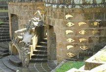 architetture storiche - tradizionali / architetture - storiche - tradizionali - tipiche - strutture