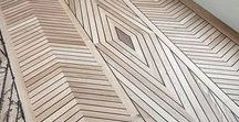 arredamento pavimento soffitto / pavimento  soffitto