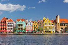 Curaçao / De mooiste vakanties naar Curaçao http://www.travelta.nl/curacao