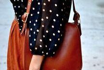 Fashion - polka-dots
