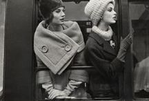 Fashion - vintage style