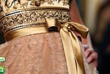 Fashion - gold & silver