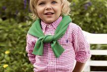 Fashion - children