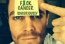 F&CK CANCER