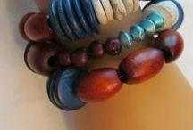 jewellery ideas / by Annika Engevik