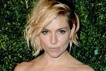 Style ICONS   Sienna Miller