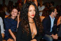 Rihanna / by TC Kasse