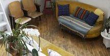 arredamento living / - living - salone - sala di rappresentanza
