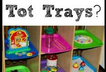Toddlar activities / This a board that collect all my favorite toddlers activities. Feel free to pick some for your little one.
