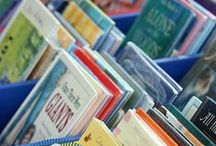 Reading Activities for Young Children