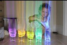 Science Activities for Young Children