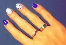 O&A nails ♡ ♥ ♡