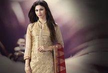 Salwar Suits / Salwar Kameez Online, Salwar Suit, Designer Salwar Suits, Churidar Kameez, Patiyala Suits, Punjabi Suits available online at best prices