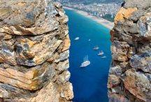 Turkije / De mooiste vakanties naar Turkije  http://www.travelta.nl/turkije