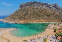 Griekenland / De mooiste vakanties naar Griekenland http://www.travelta.nl/griekenland