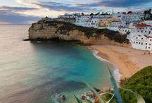 Portugal / De mooiste vakantie naar Portugal http://www.travelta.nl/portugal