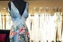 moda - Aziende - Claire Pettibone / Claire Pettibone