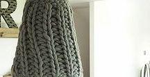 Crochet pattern & inspiration