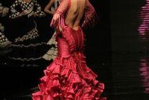 Fashion - spanish inspiration