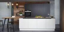 ewe50 I Jubiläumsmodell / Was schon 1967 galt, gilt auch heute noch: ewe Küchen stehen für höchste Funktionalität und unverwechselbares Design. Mit unserem exklusiven Jubiläumsmodell ewe50 feiern wir die Erfolgsgeschichte der sogenannten grifflosen Küche und machen diese zum sinnlichen Erlebnis.