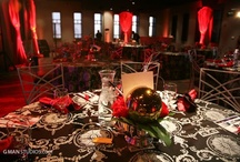 Events in Scottsdale / Regale at DC Ranch in Scottsdale is a great venue for your next event. / by Regale Dc Ranch