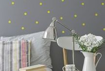 Vinilos infantiles / Vinilos infantiles. Wall stickers, wall decall. Vinilos decorativos para decorar cuartos de niños.
