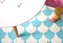 ALFOMBRAS INFANTILES / Alfombras infantiles lavables en la lavadora. Alfombras vinílicas para niños. Alfombras plásticas para dormitorios infantiles.