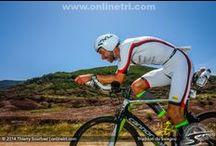 BVSPORT | TRIATHLON / Toutes les disciplines du Triathlon en action !