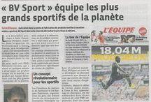 BVSPORT | Presse