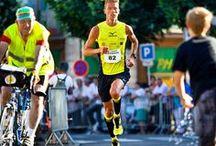 Antoine de Wilde / Antoine de Wilde a choisi BV SPORT® etl'ambassadeur de la marque Stéphanoise. Antoine est aussi l'égérie de la marque de la marque de sport Mizuno® France et promouvoir la collection Running.