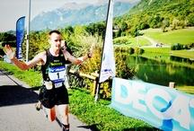 Julien Rancon / Julien RANCON, coureur hors stade, spécialiste des courses de montagne et trail. Venez partager les moments forts (compétitions, rencontres, entrainements....)