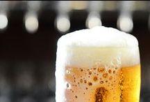 Beer  & Spirits Photography
