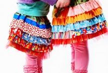 Girl Clothes  / by isabella cavazos