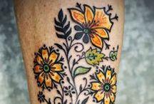 Ink / by Holly Hammond