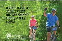 Bicycling Frivolity